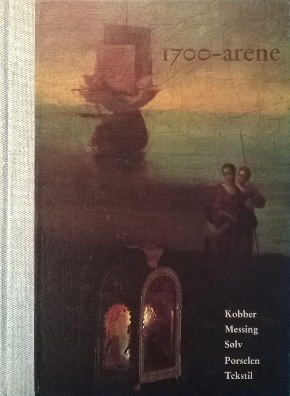 Gjerdi, Trond, Anne Kjellberg, Gerd Aarsland Rosander (red.) By og Bygd: 1700-årene: Norsk Folkemuseums årbok 1979—80