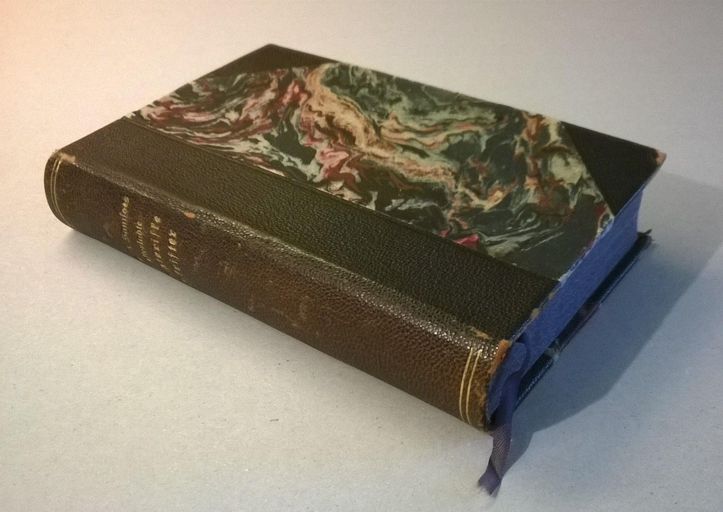 Samsøe, O.J. Efterladte digteriske Skrifter, 1—2