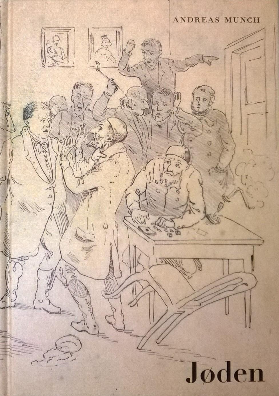 Munch, Andreas Jøden: Med et innledende essay av Andreas Snildal