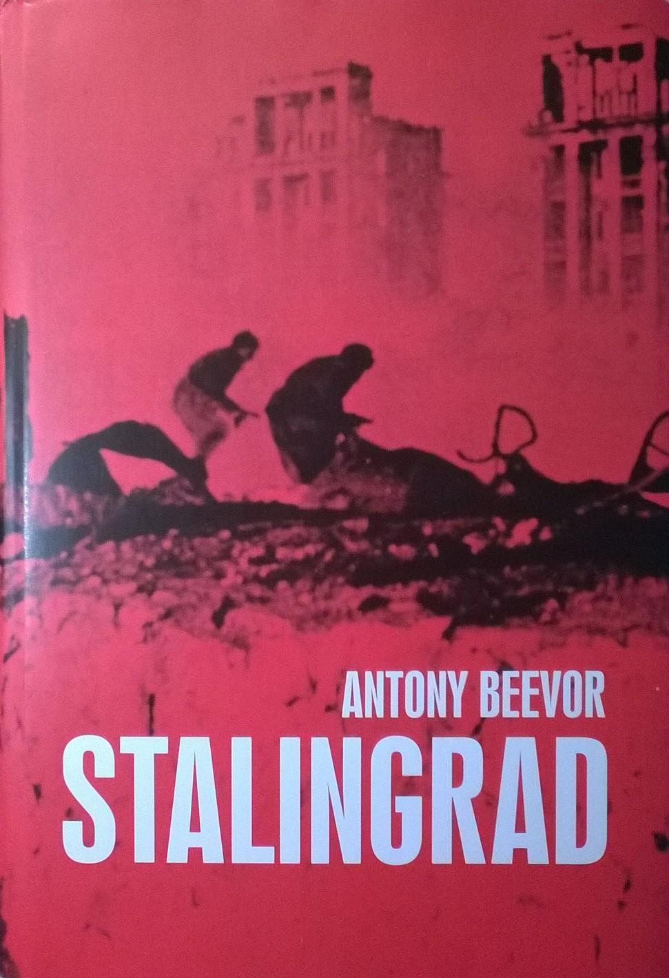 Beevor, Antony Stalingrad